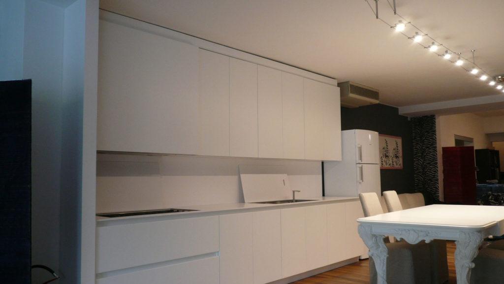 Schienale cucina laminato top cucina in laminato cm with - La porta rossa replay ...